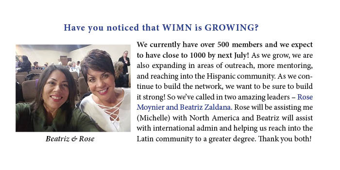 WIMN Growing